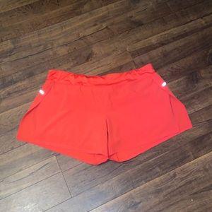 Avia Running Shorts Sz XXXL